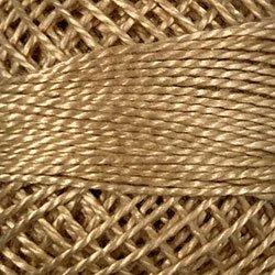 Valdani Pearl Cotton SZ8-Luminous Beige Medium