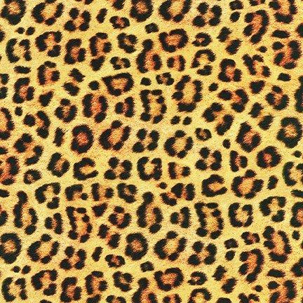 Animal Kingdom Leopard Print