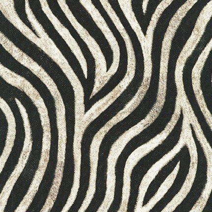 Animal Kingdom Zebra Print