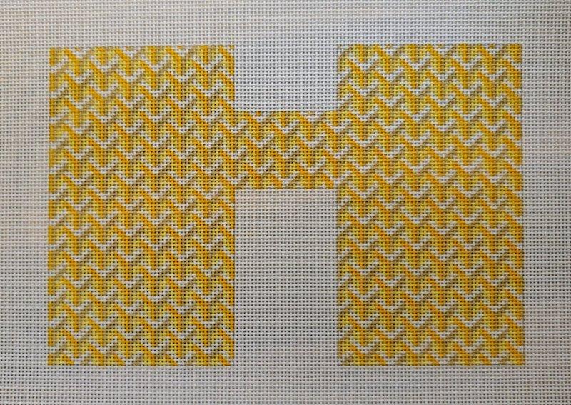 Y Pattern:Y Pattern Clutch Single Side Yellow