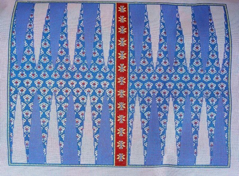 Backgammon:Provence Backgammon Board