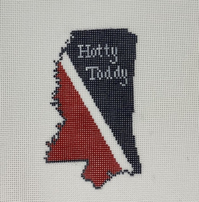 Mississippi w/ Hotty Toddy