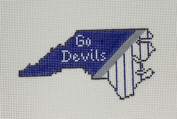 North Carolina w/Go Devils