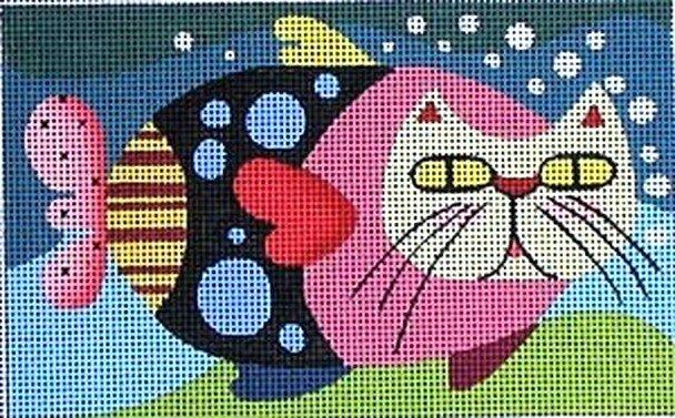 Catfish © Barbara Goodrich/Carriage House Crafts