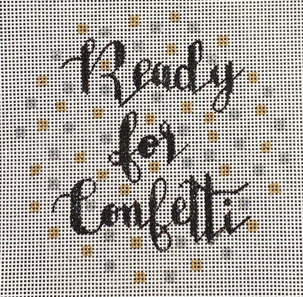 Ready for Confetti