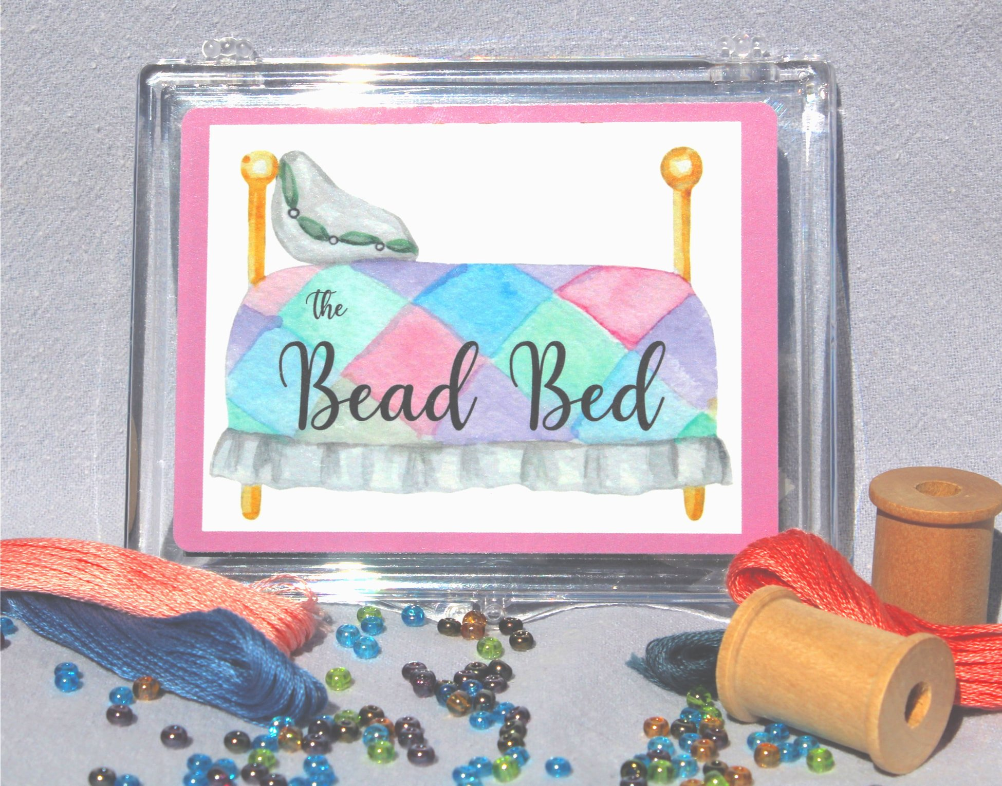 The Bead Bed