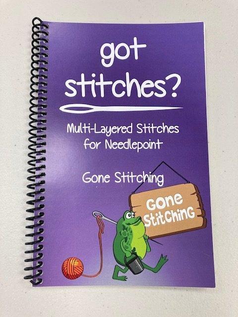 Got Stitches?