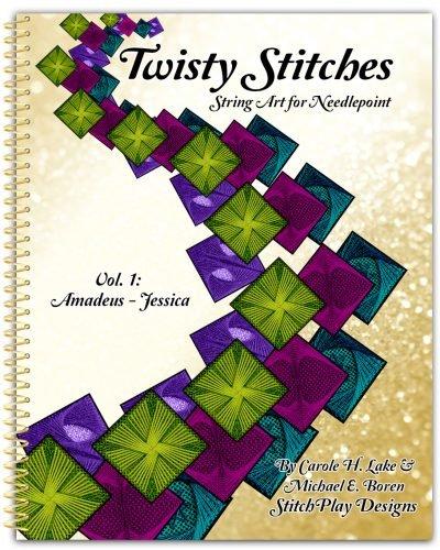 Twisty Stitches Vol. 1