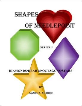 Shapes of Needlepoint - Series II