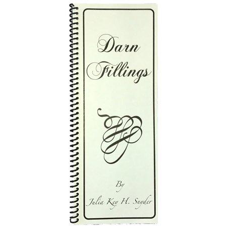 Darn Fillings by Julia Snyder