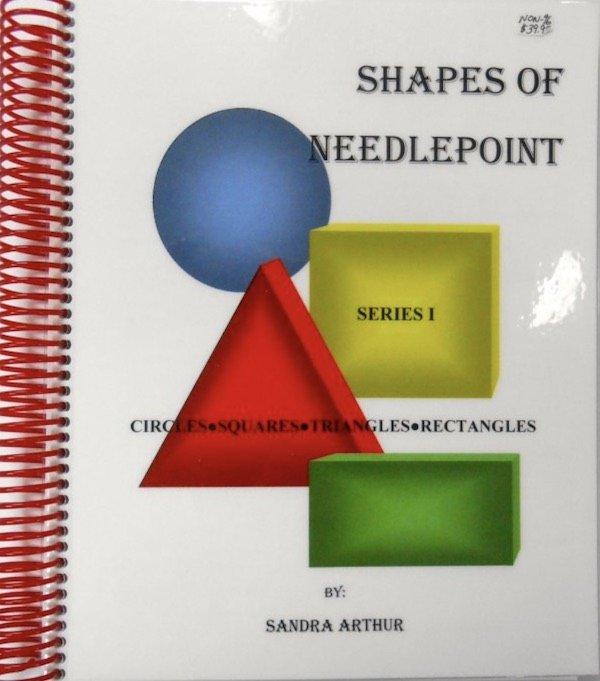 Shapes of Needlepoint - Series I