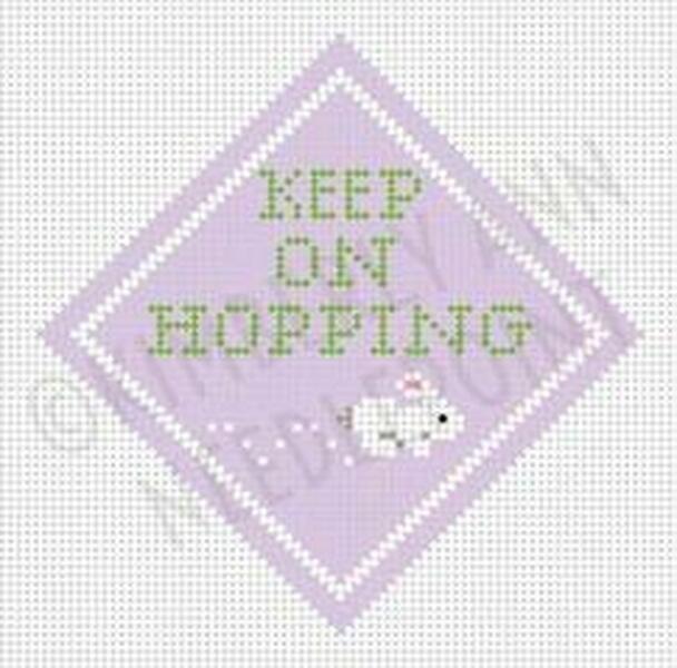 Keep on Hopping