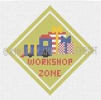 Workshop Zone