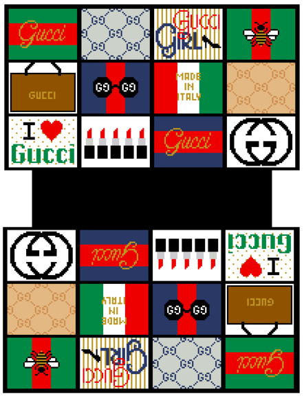 Everything Gucci Inspired Bag