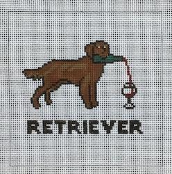 Retriever (Red Wine)