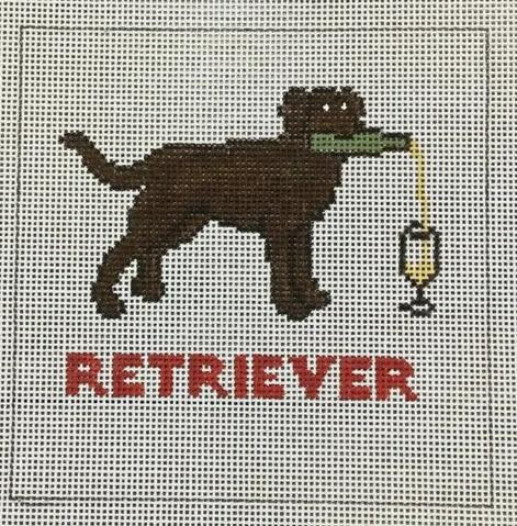 Retriever (White Wine)