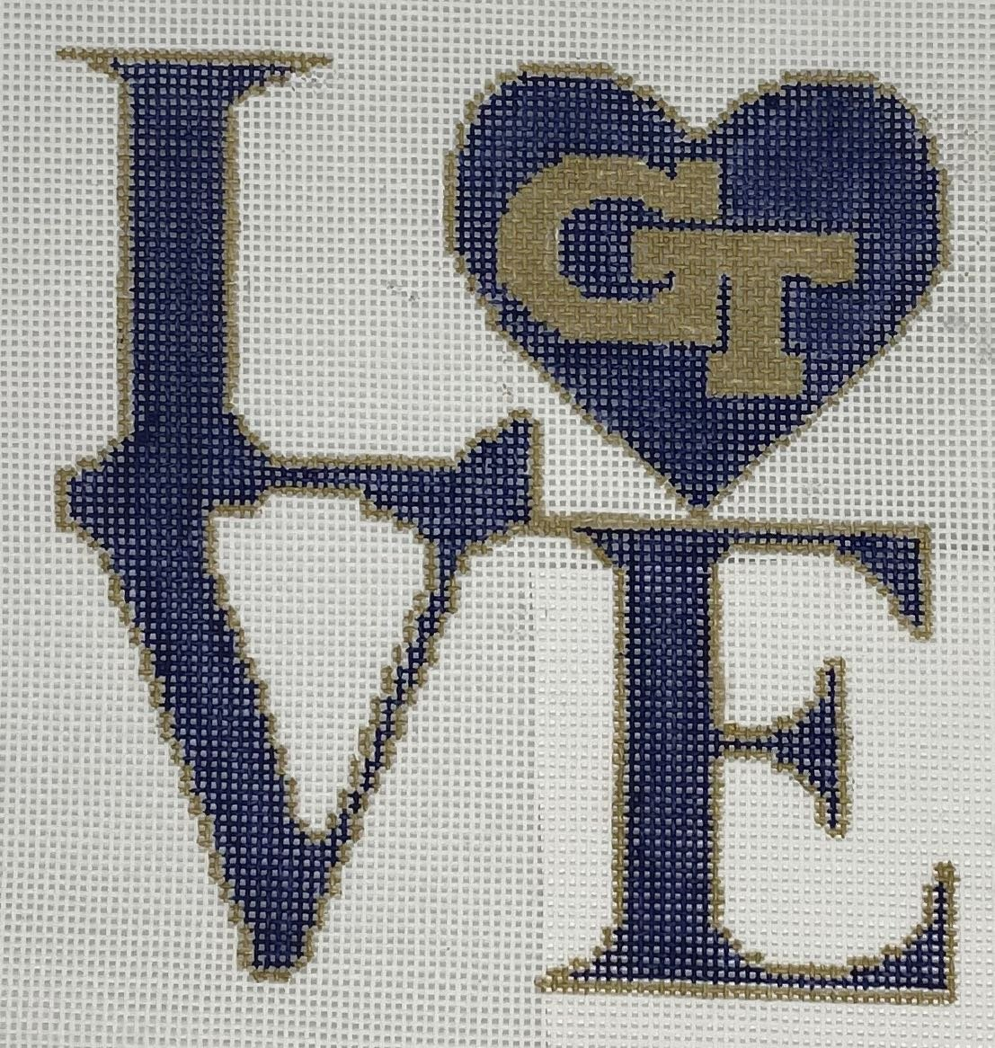 Love GT