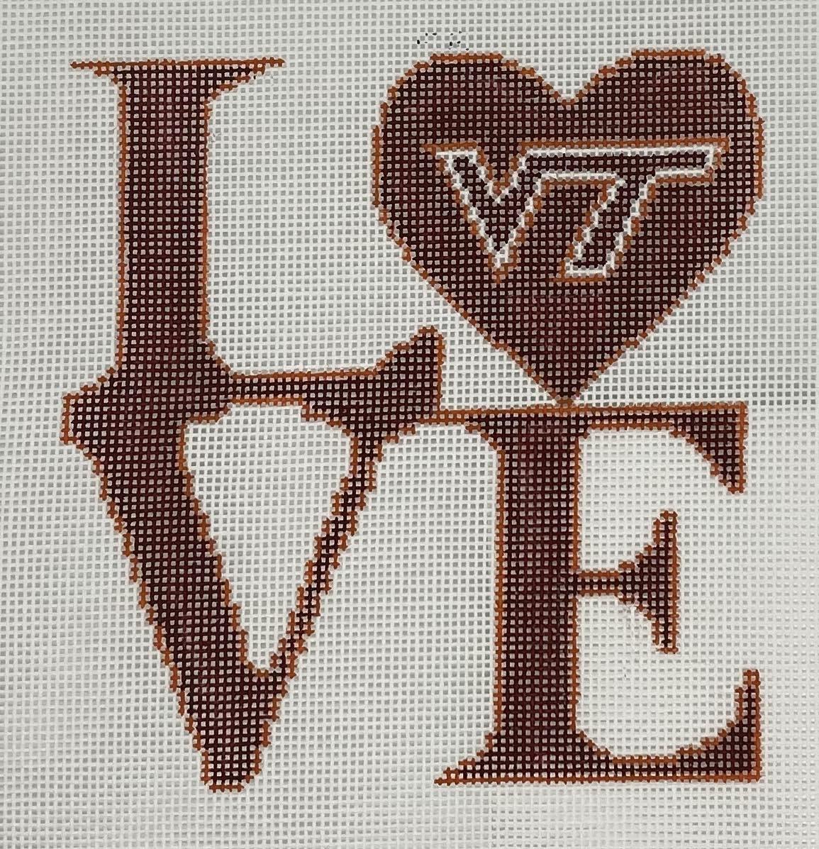 Love VT