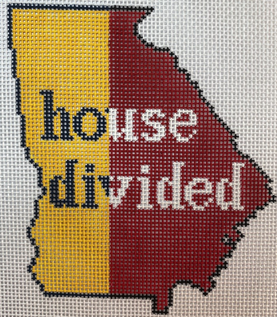 House Divided - UGA/GT