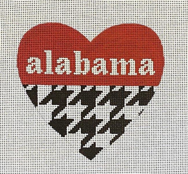 Alabama Heart - 13m