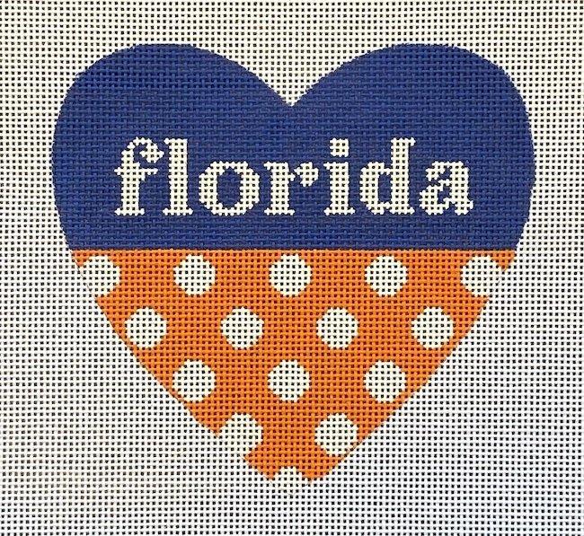 Florida Heart - 13m