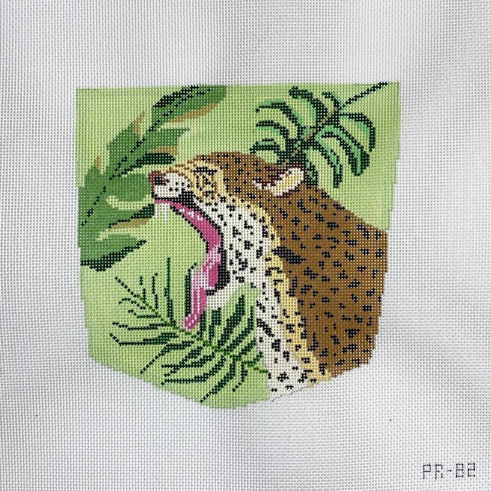 Leopard Pocket