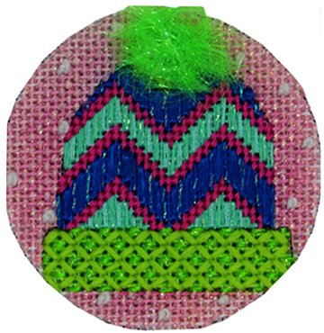 Frosty Hat 12