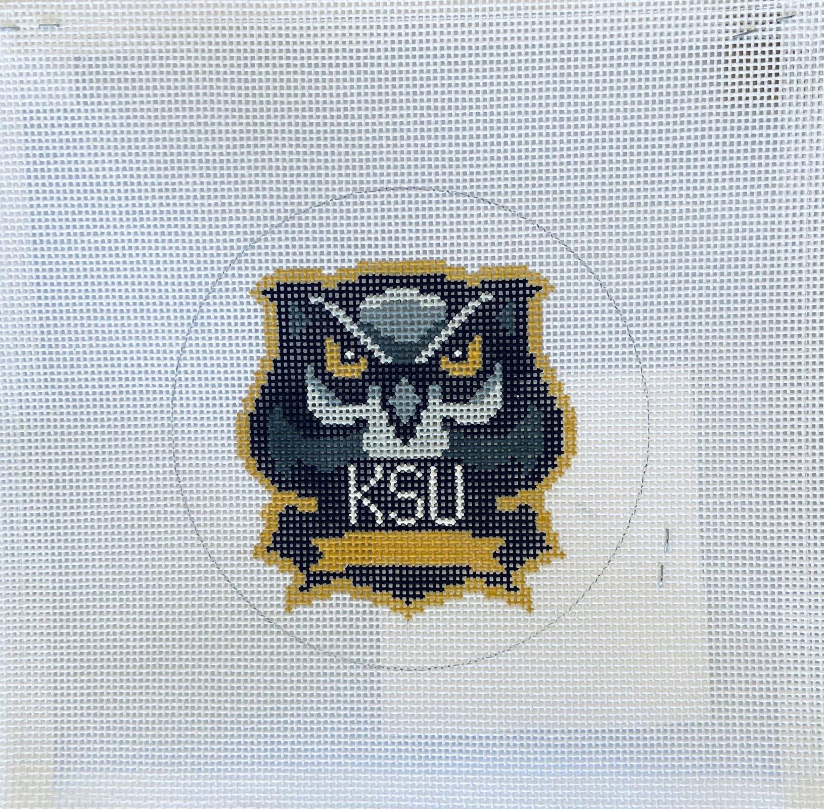 KSU Owl Round