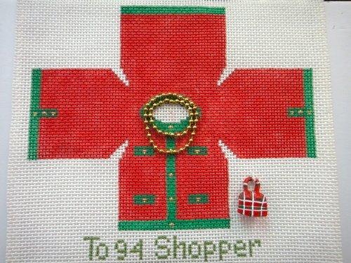 Shopper Topper