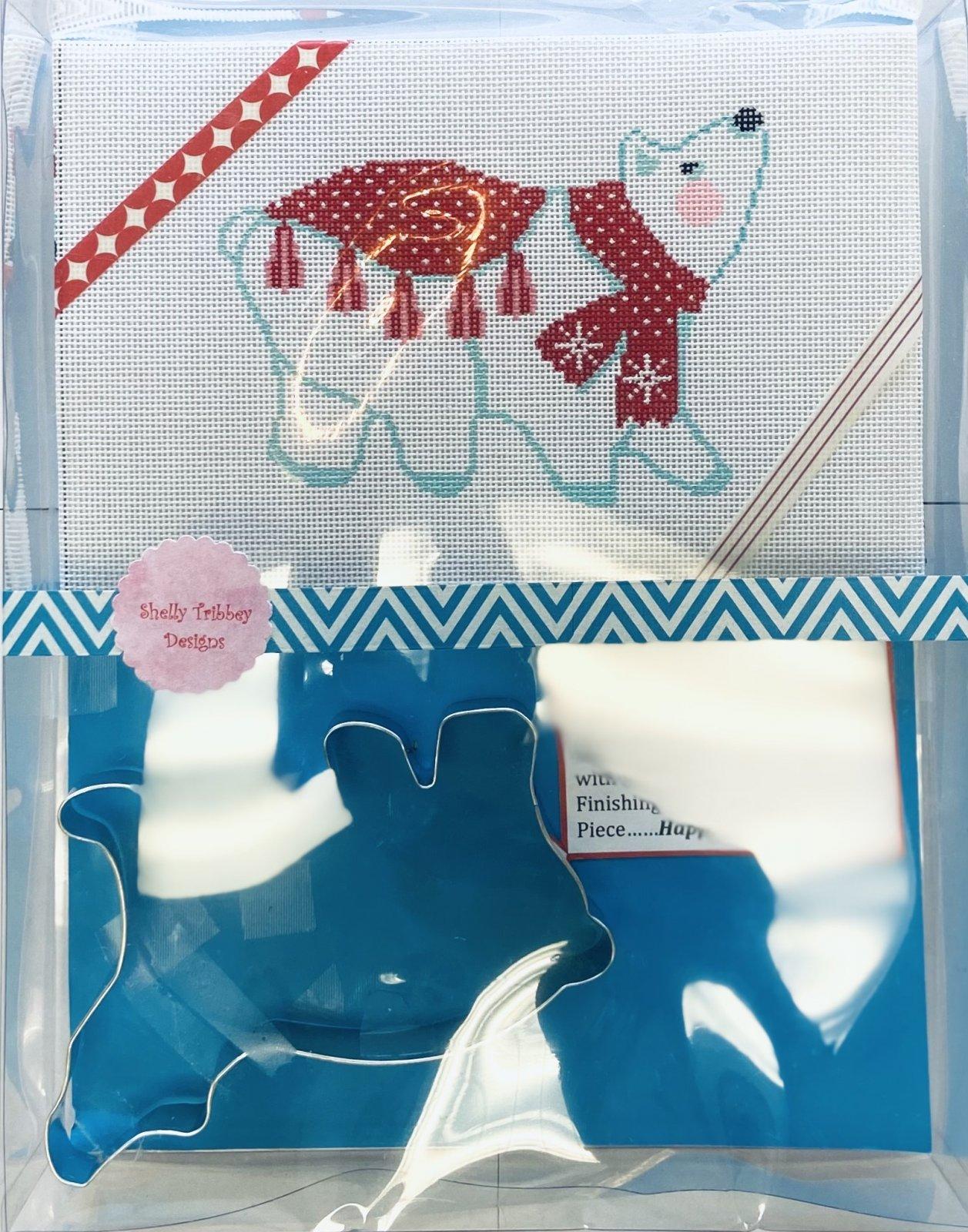 Polar Bear Kit