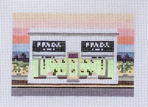 Prada Store Front