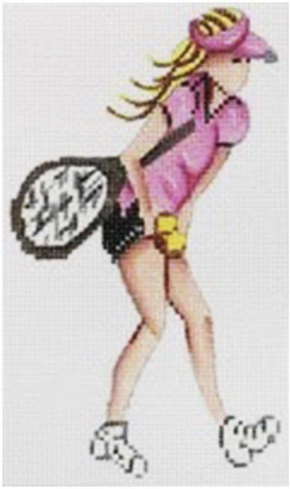 grls tennis