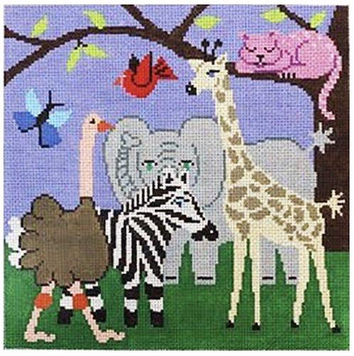 Animals - Safari