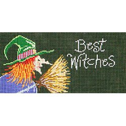 Best Witches (sign)