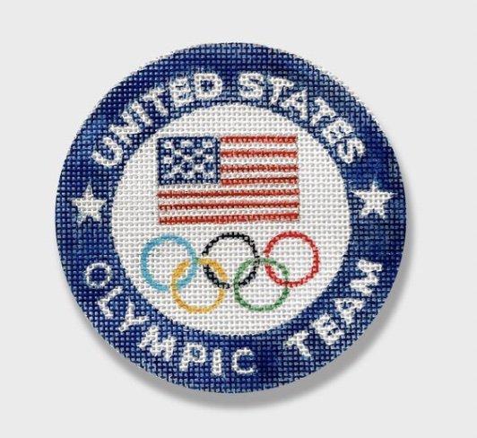 Olympics Ornament