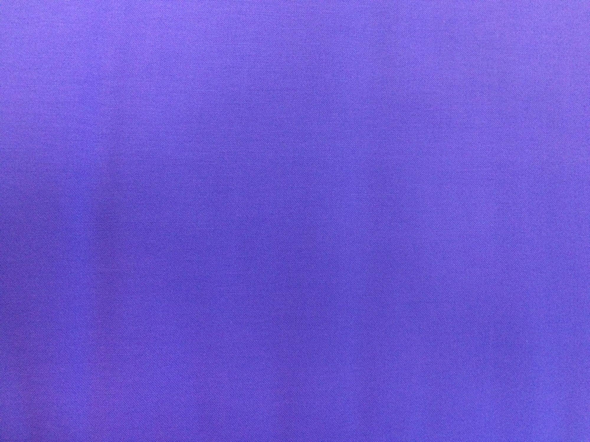 Tula Pink - Designer Essentials - Tula Pink Solids - Iris