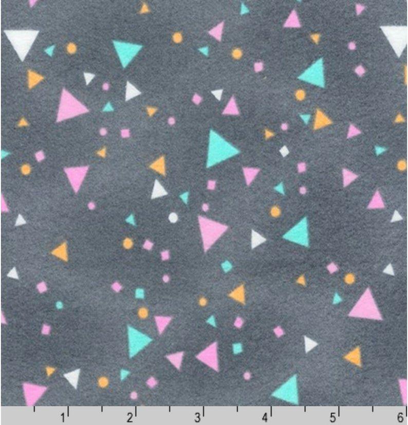 AWYF-18120-12 GREY (Flannel)