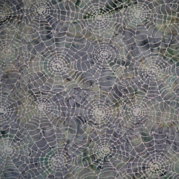 Grey Ghospel Batik