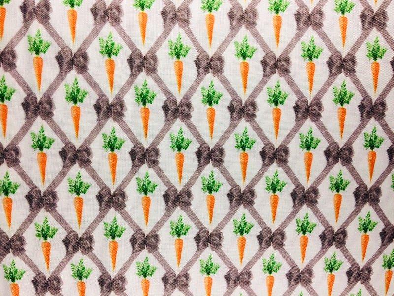 L-PETITS LAPINS Carrots