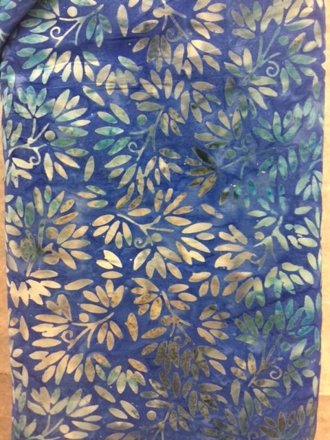 9224-75 , Amazon Batiks by Blank Quilting