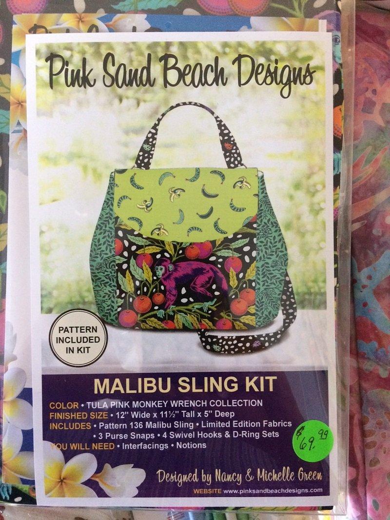 Malibu Sling Kit