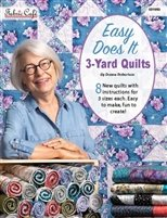 3- Yard Quilts Easy Does It