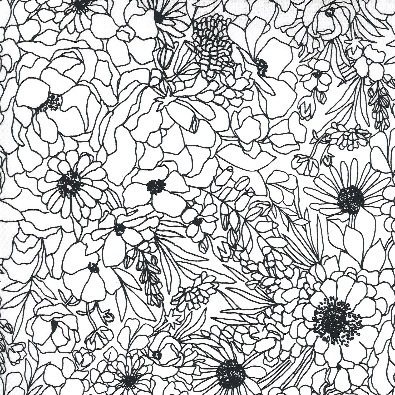 Moda Illustrations Paper 11501 11