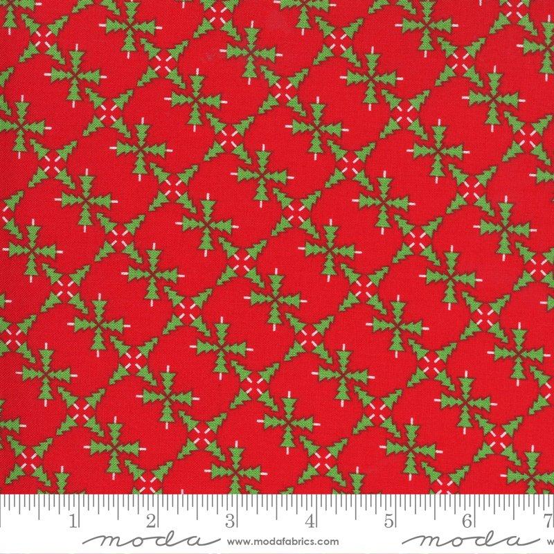 Moda Merry and Bright 22401 11