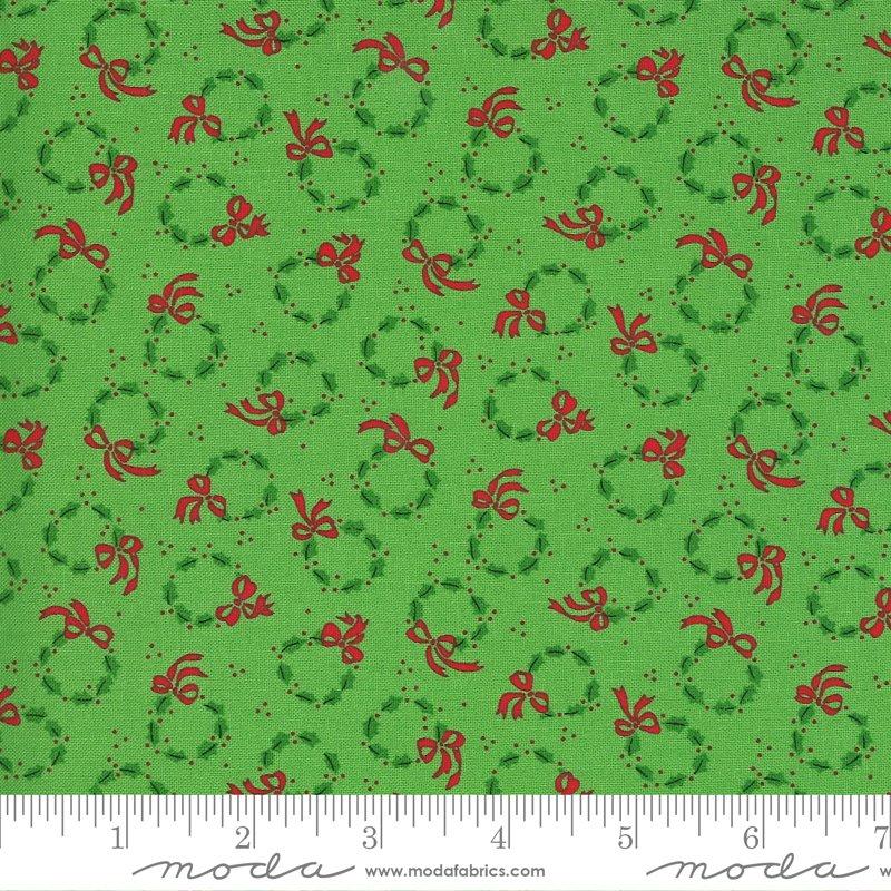 Moda Merry and Bright 22403 12