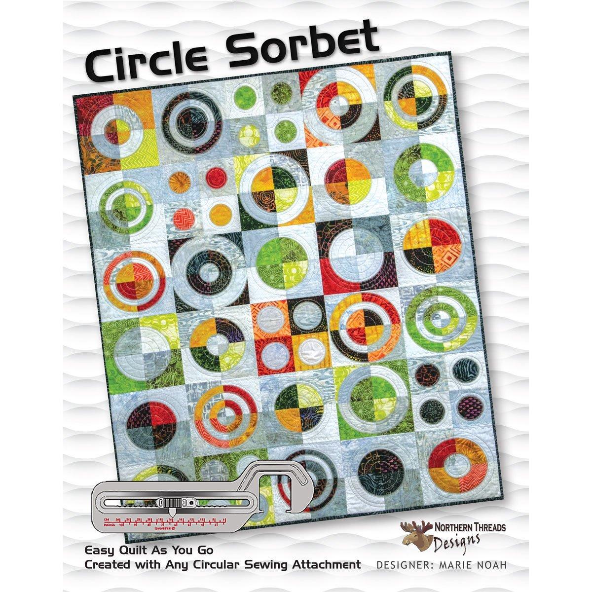Circle Sorbet
