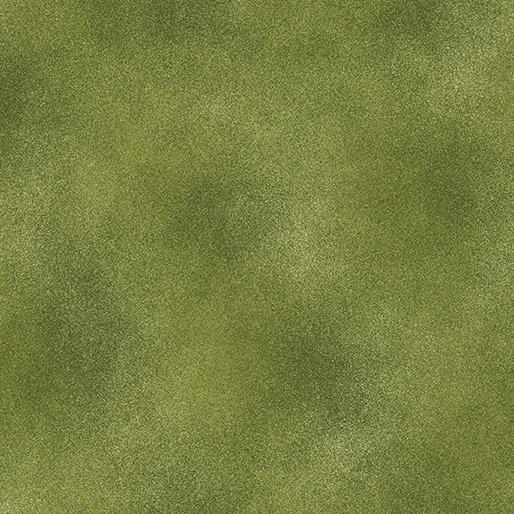 Benartex Shadow Blush Leaf Green