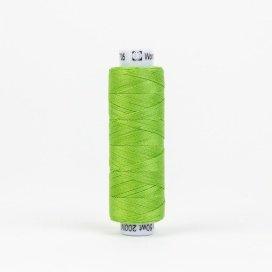 Konfetti 50# 3 Ply Cotton Thread 200m MiniSpool - 705- Yellow/Green