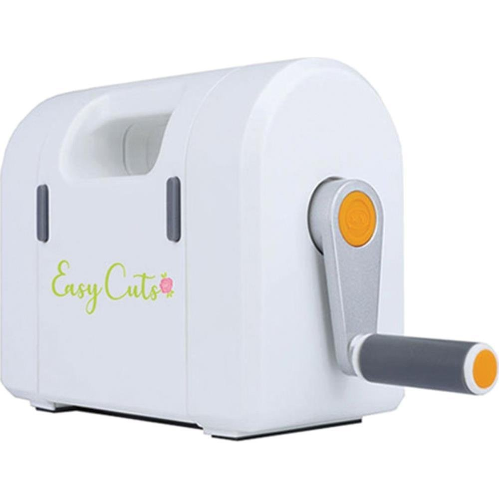 Dress My Craft Easy Cut Machine-White