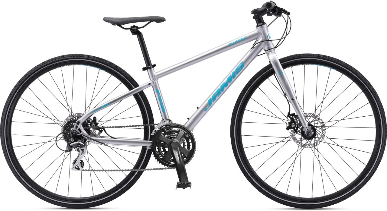 2020 Jamis Ladies Bike Allegro A2